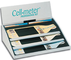 cell meter cluj