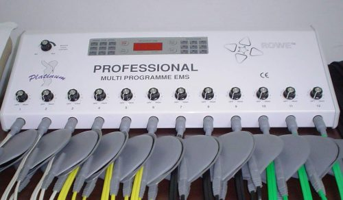 Electrostimulare Cluj